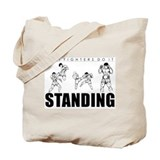 Thai Fighters Do It... Tote Bag