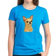Smooth Coat Chihuahua Tee