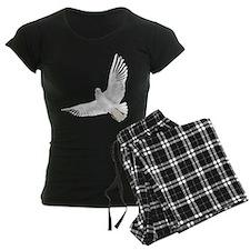 Bird, Dove, Peace Pajamas