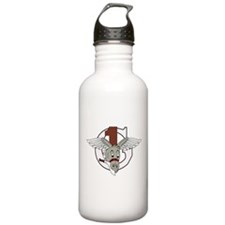 1st Air Commando Group Water Bottle