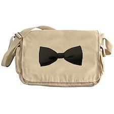 Bowtie Messenger Bag