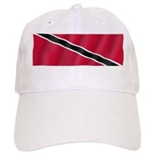 Pure Flag Trinidad & Tobago Baseball Cap