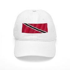 Pure Flag Trinidad & Tobago Baseball Cap