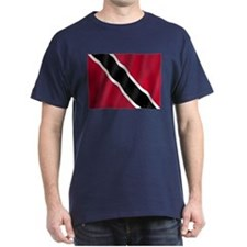 Pure Flag Trinidad & Tobago T-Shirt
