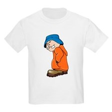 Grumpy Simon Kids T-Shirt