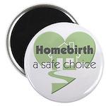 Homebirth Choice Magnet