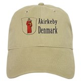 The Åkirkeby Store Baseball Cap