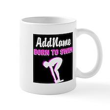 LOVE TO SWIM Mug