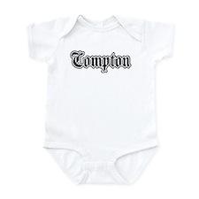 Compton Infant Bodysuit