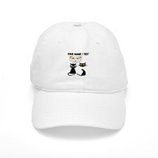 Custom Cats Baseball Cap