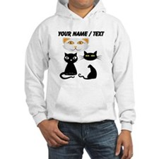 Custom Cats Jumper Hoody