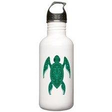 Cute Sea turtles Water Bottle