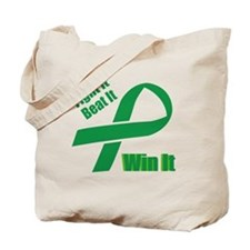 Wine It Cancer Awareness Tote Bag