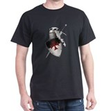 Knights Templar T-Shirt