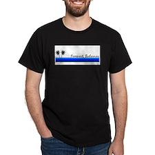Cute Caribbean islands T-Shirt