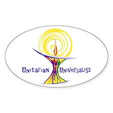 UU Unity Chalice Decal