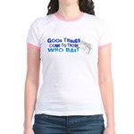 Good Things Jr. Ringer T-Shirt