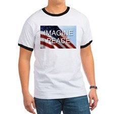 Imagine Peace T