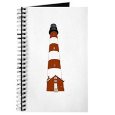 Assateague Lighthouse Journal