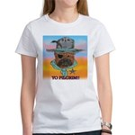 Sherriff bulldog Women's T-Shirt