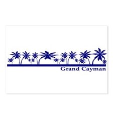 Cute Cayman islands Postcards (Package of 8)