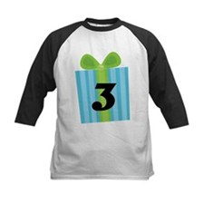 3rd Birthday Gift Number 3 Tee