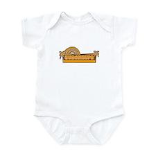 Cute Petite Infant Bodysuit