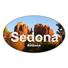 Sedona Decal