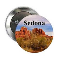 "Sedona 2.25"" Button (100 pack)"