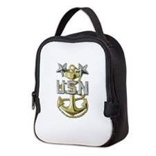 MCPO Neoprene Lunch Bag