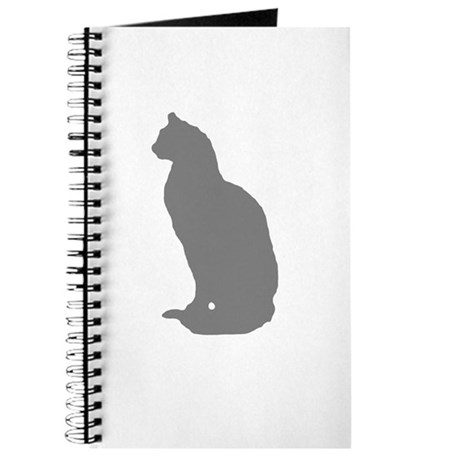 Grey Cat Journal