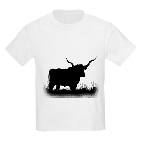 Longhorn Kids T-Shirt