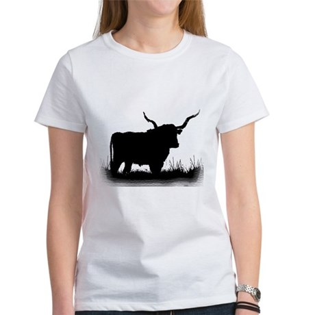 Longhorn Women's T-Shirt