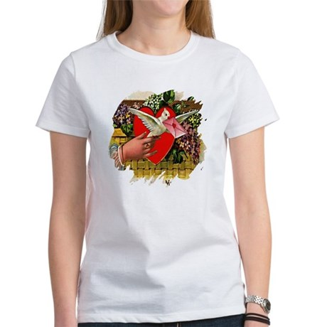 Valentine Women's T-Shirt