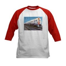 Amtrak Budd Metroliners Tee