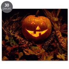 Boo to you! Puzzle