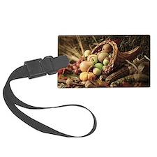 A bountiful harvest Luggage Tag