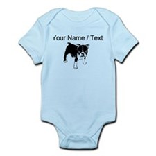 Custom Boxer Puppy Body Suit
