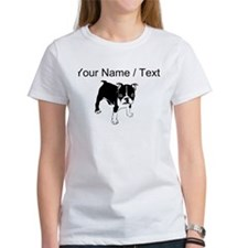 Custom Boxer Puppy T-Shirt