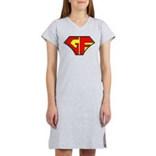 Super Gluten Free Women's Nightshirt
