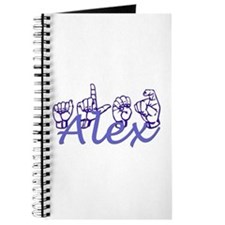 Alex Journal