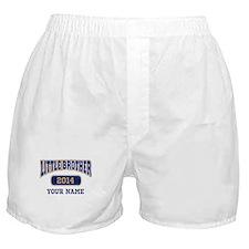 Custom Little Brother Boxer Shorts