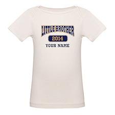 Custom Little Brother T-Shirt