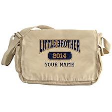 Custom Little Brother Messenger Bag