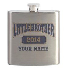 Custom Little Brother Flask
