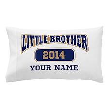 Custom Little Brother Pillow Case