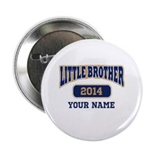 """Custom Little Brother 2.25"""" Button"""