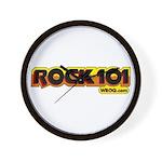 ROCK101 Wall Clock
