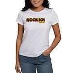 ROCK101 Women's T-Shirt