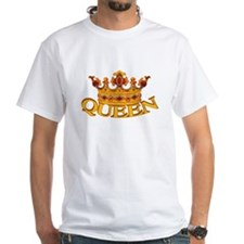 QUEEN crown Shirt